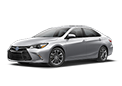 New Toyota Camry Hybrid in State College