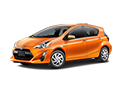 New Toyota Prius c in State College